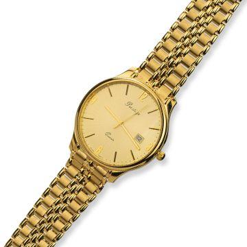 Ceas din aur galben