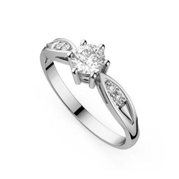 Inel de logodna cu diamant DR230