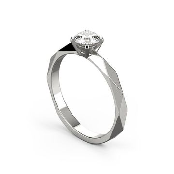 Inel de logodna cu diamant DR316B