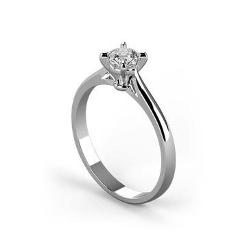Inel de logodna cu diamant DR317