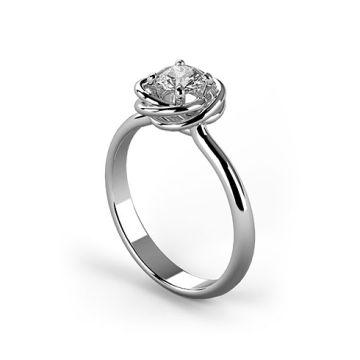 Inel din aur cu diamant DR318
