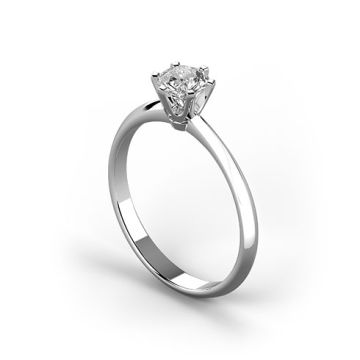 Inel de logodna cu diamant DR321