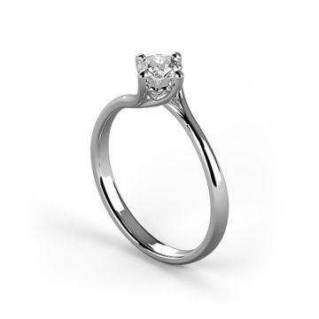 Inel de logodna cu diamant DR322