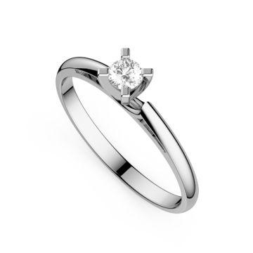 Inel de logodna cu diamant DR506